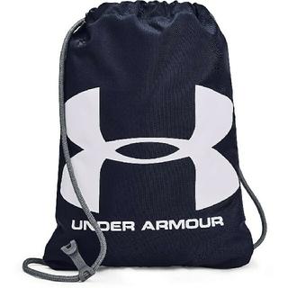 UNDER ARMOUR - アンダーアーマー オージーシー サックパック 12L ネイビー トレーニング