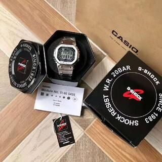CASIO - ◉最終特価 新品[カシオ] 腕時計  CASIO  GMW-B5000D-1JF