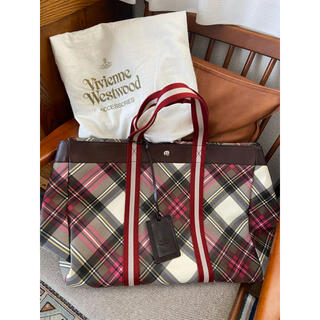 Vivienne Westwood - VivienneWestwood ヴィヴィアンウエストウッド 旅行 バッグ