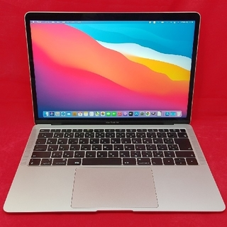 Mac (Apple) - Apple MacBook Air Mid 2019 A1932