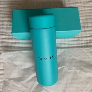 Tiffany & Co. - 限定的Tiffany&Co.ティファニーブルー小型水筒 ミニ