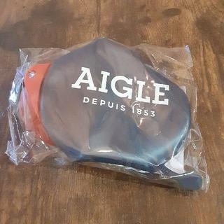 エーグル(AIGLE)のグロー6月号増刊・付録AIGLEシリコンボトル(その他)