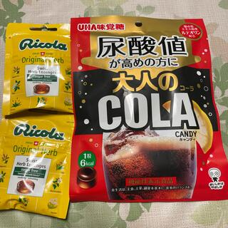 大人のコーラキャンデイ(レトルト食品)