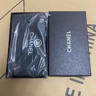 シャネル(CHANEL)のCHANEL  iPhoneケース 手帳型ケース(その他)