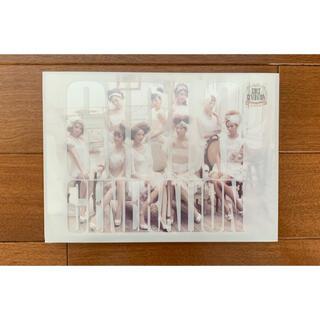 ショウジョジダイ(少女時代)の少女時代 アルバム(K-POP/アジア)