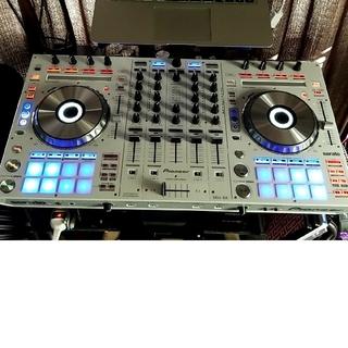 パイオニア(Pioneer)の希少美品 パイオニアDDJ-SX-W(DJコントローラー)