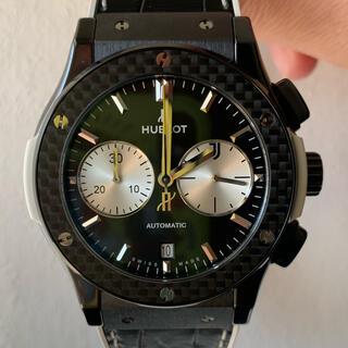 ウブロ(HUBLOT)の美品、ウブロ 限定品(腕時計(アナログ))