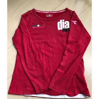 ディアドラ(DIADORA)のDIADORA テニスウェアM(ウェア)