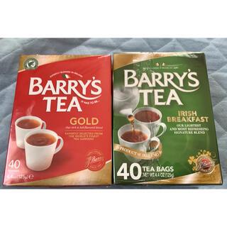 バリーズティー ☆ 紅茶2セット(茶)