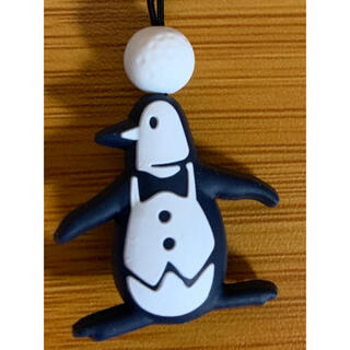 マンシングウェア(Munsingwear)のマンシング ペンギンシリコンホルダー(その他)