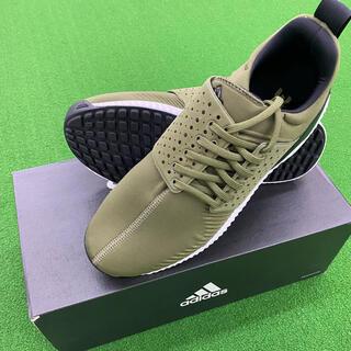 アディダス(adidas)のadidas adicross bounce ゴルフシューズ 27cm(シューズ)