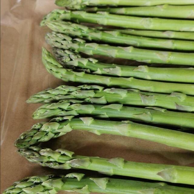 アスパラガス 中サイズ アスパラ 食品/飲料/酒の食品(野菜)の商品写真