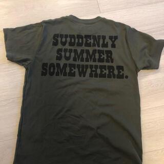 MADISONBLUE - マディソンブルーロゴTシャツ