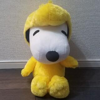 SNOOPY - SNOOPY ぬいぐるみ
