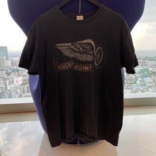 クーティー(COOTIE)のCOOTIE クーティー HEAVENLY HIGHWAY Tシャツ パーカー(Tシャツ/カットソー(半袖/袖なし))