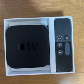 アップル(Apple)のApple TV 4k(テレビ)