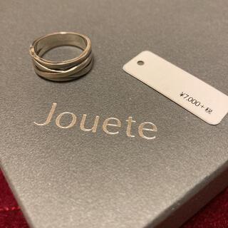 ete - Jouete ジュエッテ 指輪 リング