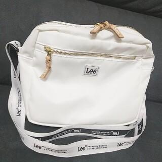 Lee - Leeショルダーバッグ