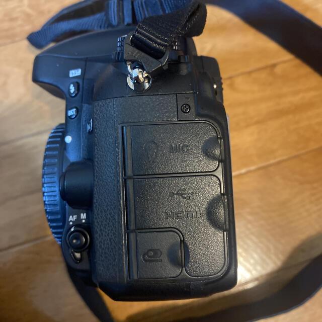 Nikon(ニコン)のNikon d610 スマホ/家電/カメラのカメラ(デジタル一眼)の商品写真