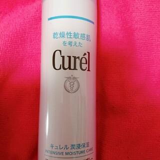 キュレル(Curel)の新品未使用キュレル潤浸保湿ディープモイスチャー250g(化粧水/ローション)