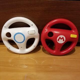 Wii - Wiiハンドル