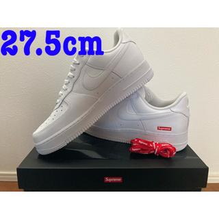 シュプリーム(Supreme)のSupreme®/Nike® Air Force 1 Low 27.5cm(スニーカー)