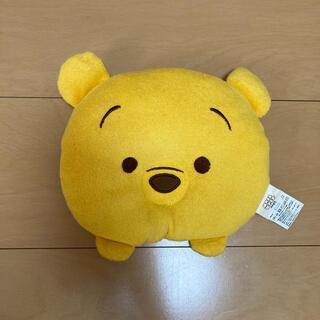 ニシマツヤ(西松屋)の新生児 枕 プーさん 赤ちゃん(枕)