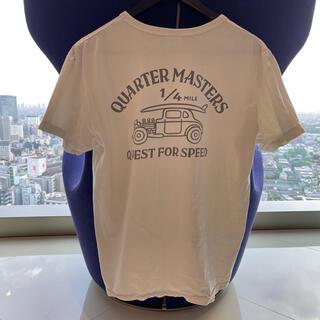 クーティー(COOTIE)のCOOTIE クーティー  QUQTER MASTERS Tシャツ パーカー(Tシャツ/カットソー(半袖/袖なし))