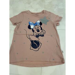 babyGAP - GAP ディズニー ミニー Tシャツ