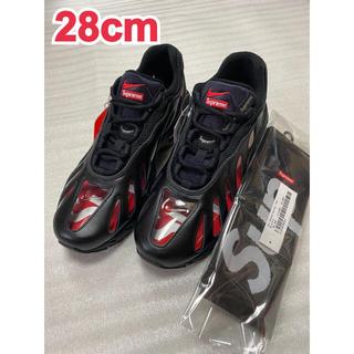 シュプリーム(Supreme)のSupreme Nike Air Max 96 BLACK【28cm】(スニーカー)