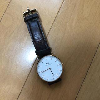 ダニエルウェリントン 腕時計 40mm