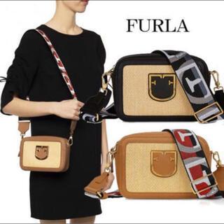 Furla - 新品 フルラ FURLA  BRAVA BVR6 ボディバッグ
