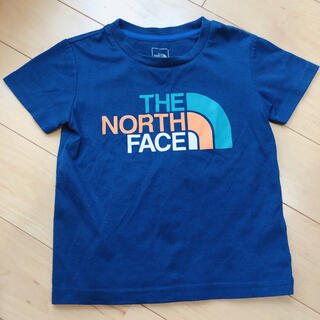 THE NORTH FACE - ノースフェイス半袖100