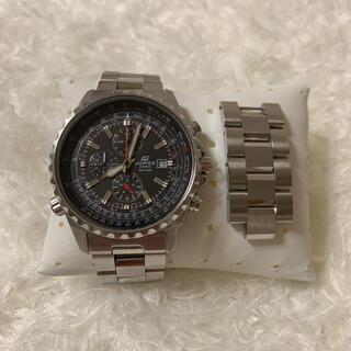 エディフィス(EDIFICE)の腕時計 メンズ EDIFICE/CASIO(腕時計(アナログ))