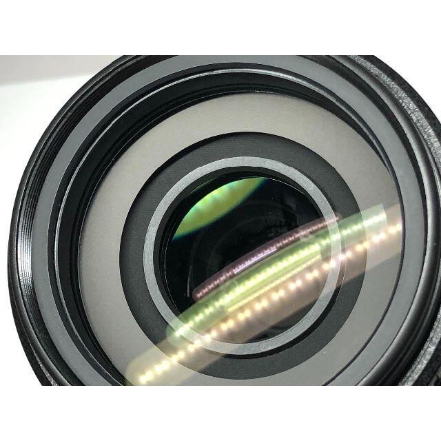 Nikon(ニコン)のニコンAF-S DX NIKKOR 55-300 4.5-5.6 G ED VR スマホ/家電/カメラのカメラ(レンズ(ズーム))の商品写真