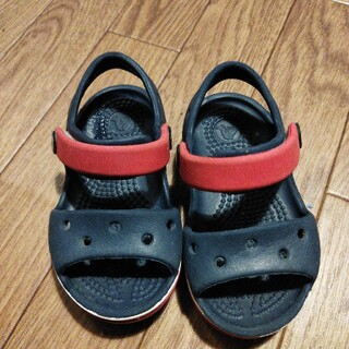 クロックス(crocs)のCrocs 12センチ(サンダル)