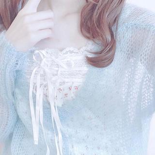 Katie - フラワーキャミソール