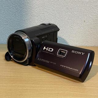ソニー(SONY)の★SONY HDR-PJ540★(ビデオカメラ)