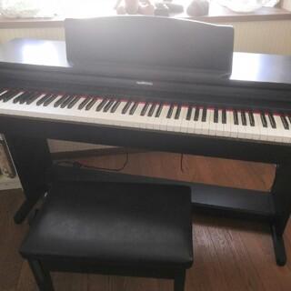 HAMMOND HA-1500 電子ピアノ 椅子付(電子ピアノ)