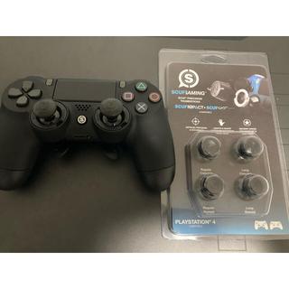 PS4 スカフコントローラー PCなどでも使えます!