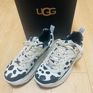 UGG - NIKE UGG CA805 Dalmatian ダルメシアン 24cm