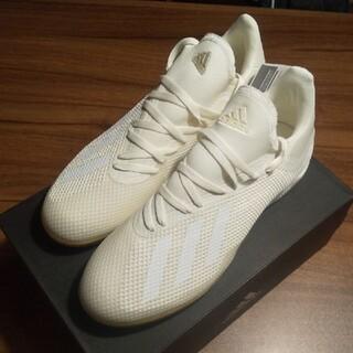 adidas - アディダス フットサル シューズ エックスタンゴ18.3IN 25cm