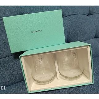 ティファニー(Tiffany & Co.)の専用ティファニー タンブラー(タンブラー)