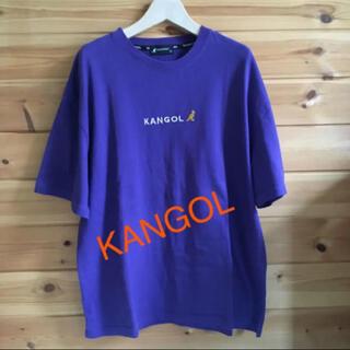 カンゴール(KANGOL)のKANGOL カンゴール メンズTシャツ  L(Tシャツ/カットソー(半袖/袖なし))