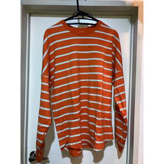 シンゾーン(Shinzone)のshinzone ボーダーロンT(Tシャツ(長袖/七分))