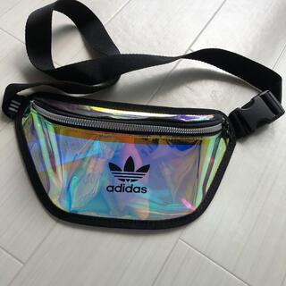 アディダス(adidas)のadidas✩ボディバッグ(ボディバッグ/ウエストポーチ)
