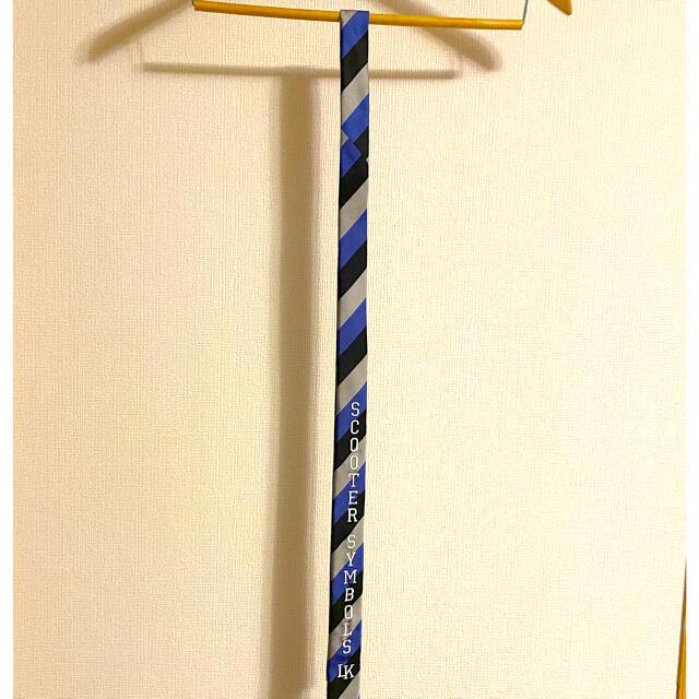 NEIGHBORHOOD(ネイバーフッド)の新品★ルーカーバイネイバーフッド  ネクタイ メンズのファッション小物(ネクタイ)の商品写真