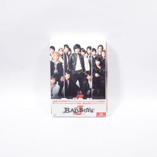 セクシー ゾーン(Sexy Zone)の美品◆中島健人◆劇場版 BAD BOYS J -最後に守るもの-◆豪華盤◆DVD(日本映画)
