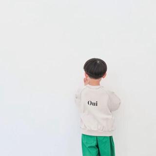 ローリーズファーム(LOWRYS FARM)の【Kids】LOWRYS FARM USAプリント プルオーバー 120(Tシャツ/カットソー)