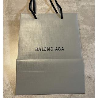 バレンシアガ(Balenciaga)のバレンシアガ ショッパー袋(ショップ袋)